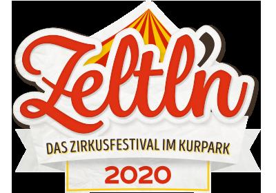 Zeltln Waging – Das Zirkusfestival